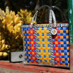 Mowgs Wag basket handwoven