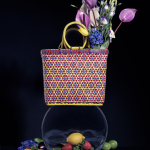 Photoshoot of Mowgs Petal basket by Viktoria Sane Seven