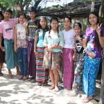 Papier mache young artisans